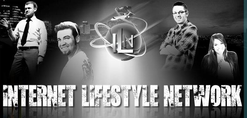 ILN Internet Lifestyle Network