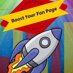 Boost Your  Fan Page