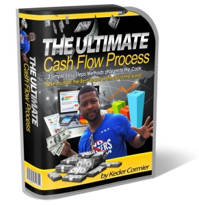 Ultimate Cash Flow Process