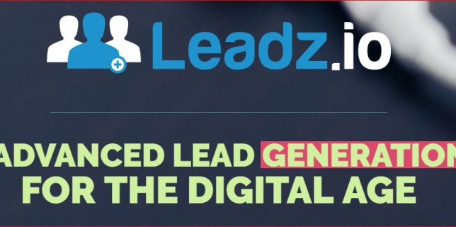 How To Generate Leads Using Twitter & Leadz Review